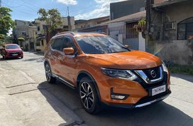 Nissan Xtrail 4x4 2019 for sale