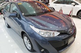 TOYOTA VIOS 5K ALL IN DOWNPAYMENT NO HIDDEN CHARGES