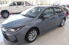 TOYOTA COROLLA ALTIS 2020 60K ALL IN DOWNPAYMENT NO HIDDEN CHARGES