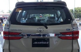TOYOTA AVANZA 2020 45K ALL IN DOWNPAYMENT NO HIDDEN CHARGES
