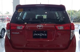 TOYOTA INNOVA 2020 35K ALL IN DOWNPAYMENT NO HIDDEN CHARGES