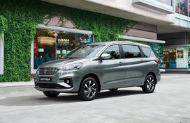 All New Suzuki Ertiga 2020 - LOW DOWNPAYMENT PROMO!!