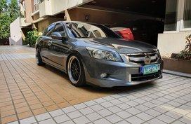 2010 Honda Accord 2.4 ivtec