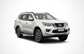 Which 2020 Nissan Terra variant should you buy? [Comparison Guide]