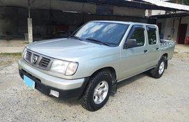 Nissan Frontier Bravado 2008