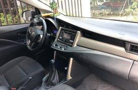 2018 Toyota Innova 2.8 e m/t