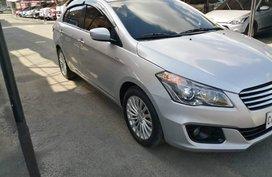 Selling White Suzuki Ciaz 2016 in Antipolo