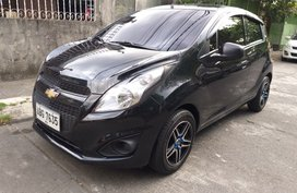 Chevrolet Spark 1.0 LS top of the line