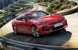 Updated 2021 Kia Stinger will not get a new engine, just power increase