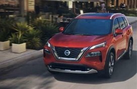 Is this the fourth-generation 2021 Nissan X-Trail?