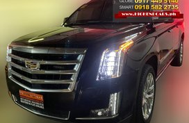 INDENT ORDER 2020 CADILLAC ESCALADE VIP CUSTOMIZED BULLETPROOF INKAS ARMOR
