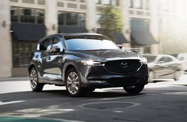 ALL NEW MAZDA CX-9 AWD 2.5 Gas 2020