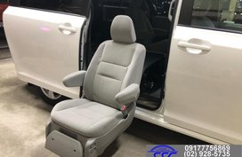 BRAND NEW 2020 TOYOTA SIENNA LE WITH PWD MOBILITY SEAT