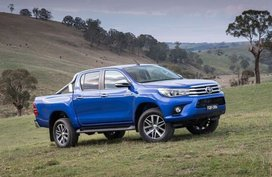 Why the Toyota Hilux is extremely popular among Filipino car buyers