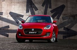 Which 2020 Suzuki Swift variant should you buy? [Comparison Guide]