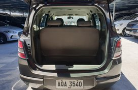 Chevrolet Spin 2015 LTZ Automatic