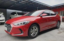 Hyundai Elantra 2019 Automatic
