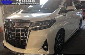 Brand New 2020 Toyota Alphard Modellista (Top Of The Line)