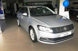 Brand New 2018 Volkswagen Lavida 1.4L Gasoline