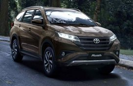 Why is the Toyota Rush such a hit to Filipino car buyers?