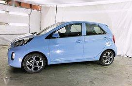 Blue Kia Picanto for sale in Carmona