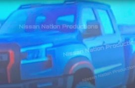 Is Nissan coming up with a Ranger Raptor fighter?