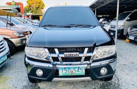 2011 ISUZU CROSSWIND SPORTIVO X AUTOMATIC FOR SALE
