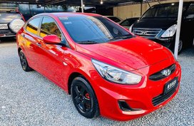 2016 HYUNDAI ACCENT GAS SEDAN AUTOMATIC FOR SALE