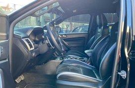Black Ford Ranger Raptor 2019 for sale in Manila