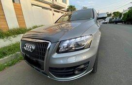 Grey Audi Quattro 2011 for sale in Del Monte