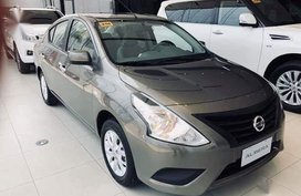 Selling Grey Nissan Almera 2020 in Quezon City