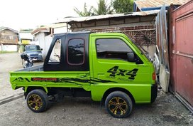 Green Suzuki Multi-Cab 2020 Truck for sale in Cebu