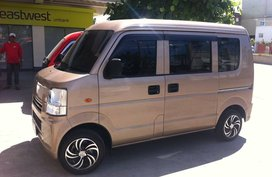 Selling Brand New Suzuki Multi-Cab 2020 Van in Lapu-Lapu