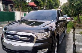 2016 Ford Ranger Diesel Automanual