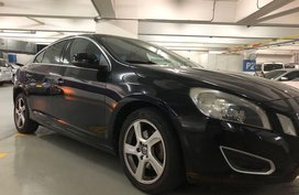 Black Volvo S60 2011 for sale in Paranaque City