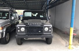 Grey Land Rover Defender 2020 for sale in Paranaque City