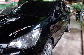 Mitsubishi Mirage G4 GLS AT (2014 automatic) Top of the line