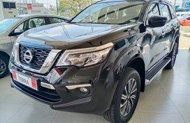 Nissan Terra VE 4x2 AT