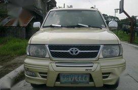 Selling Beige Toyota Revo 2004 in Las Pinas