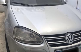 Selling Grey Volkswagen Golf 2008 in Manila