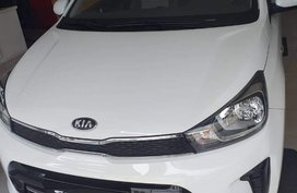 Sell White 2020 Kia Soluto in Manila