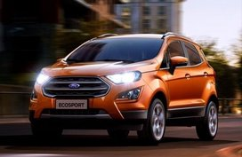 Which 2021 Ford EcoSport variant should you buy? [Comparison Guide]