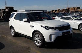 Land Rover Discovery SE 4x4 2019