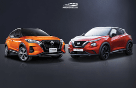 Kicks e-Power vs Juke: Which small crossover should Nissan PH sell?