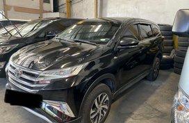Black Toyota Rush 2019 for sale in Muñoz