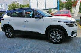 White Kia Sportage 2020 for sale in Manila