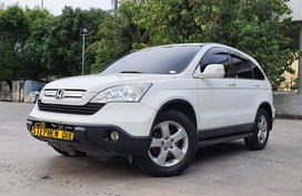 2008 Honda CRV 4x2 2.0 Gas Automatic