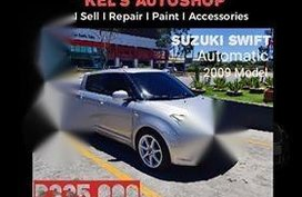 Silver Suzuki Swift 2018 for sale in Talisay City