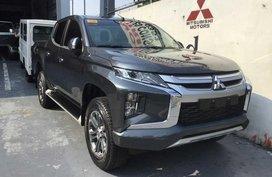 Brandnew Mitsubishi Strada Automatic