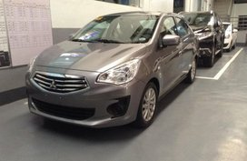 Brandnew Mitsubishi Mirage G4 Manual Automatic
